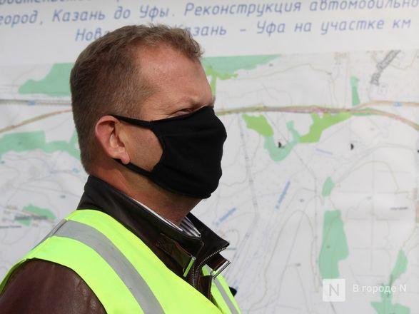Петля, труба и пять мостов: какой будет четвертая очередь обхода Нижнего Новгорода - фото 36