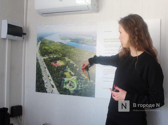 Более 240 рабочих благоустраивают нижегородскую «Швейцарию» - фото 8