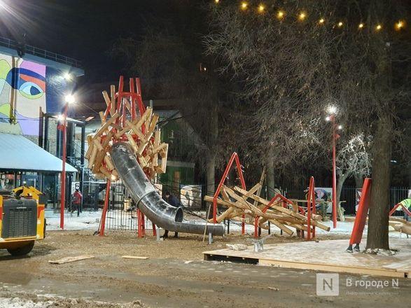 Благоустроенный сквер Свердлова открывается в Нижнем Новгороде - фото 2