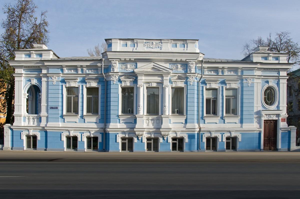 Экскурсии в Нижегородском Доме Бракосочетания начнутся 18 апреля - фото 1