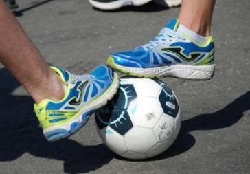 На фестивале Alfa Future People пройдет чемпионат по футболу
