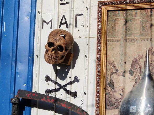 История нижегородского «Дома ужасов»: как автосервис превратился в «логово колдуна» - фото 17
