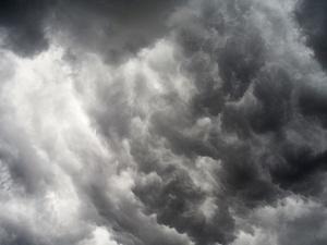 Штормовое предупреждение объявлено в Нижегородской области