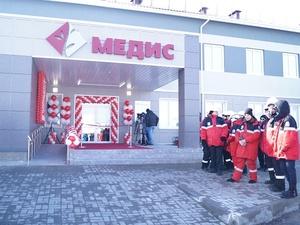 Новая современная поликлиника открылась в Кстове