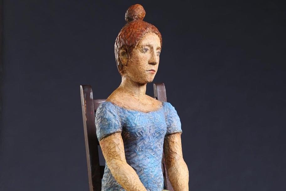 Выставка скульптур Вячеслава Потапина откроется в Нижнем Новгороде  - фото 1