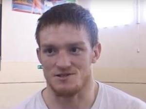 Нижегородец завоевал золото на всероссийских соревнованиях по спортивной борьбе
