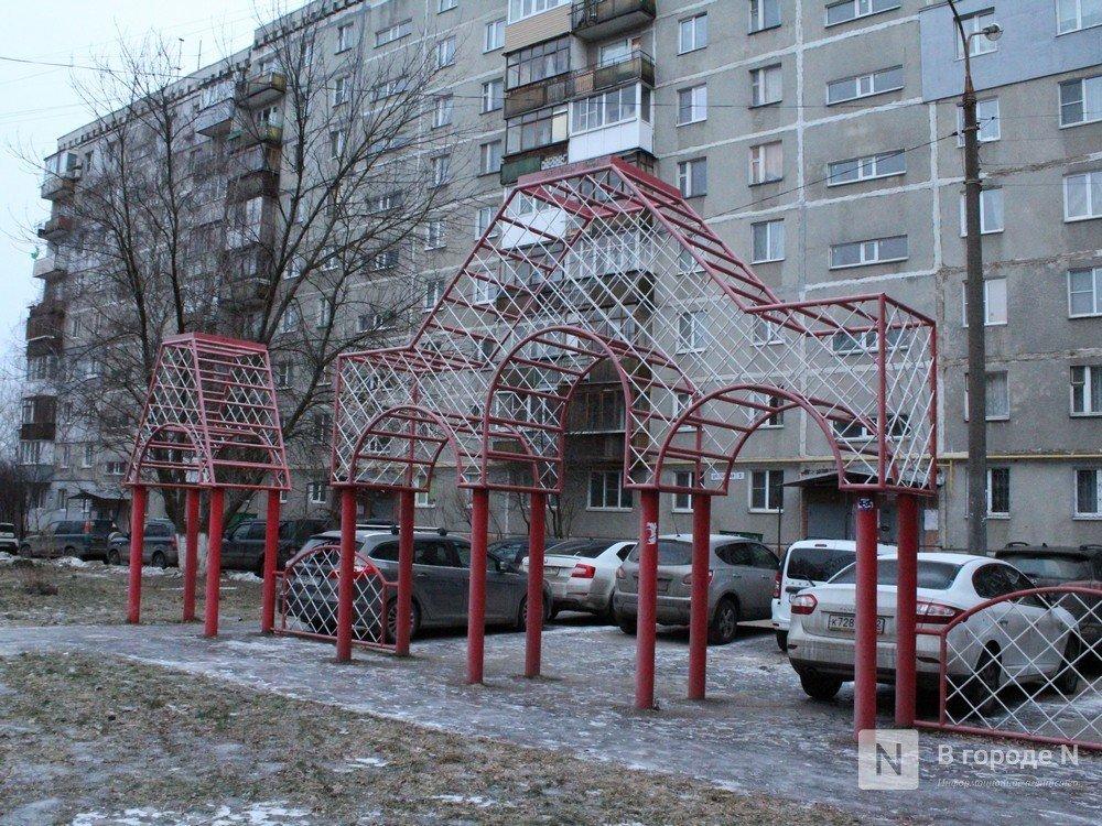 Новая «Красная горка»: как изменится территория на улице Усилова - фото 3