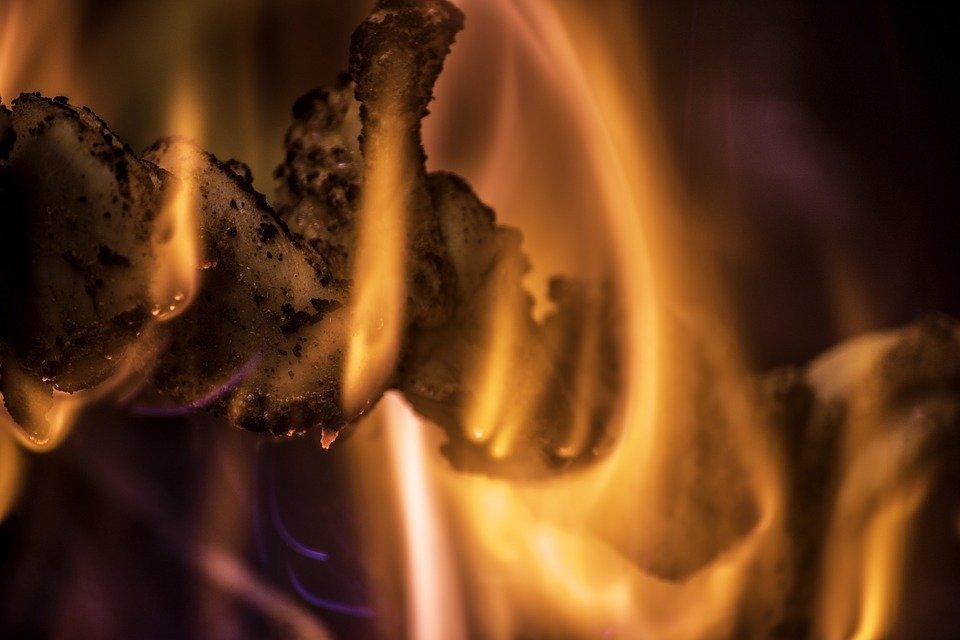 Зимний пикник с тандыром: рассказываем о пользе и стоимости печи-жаровни  - фото 1