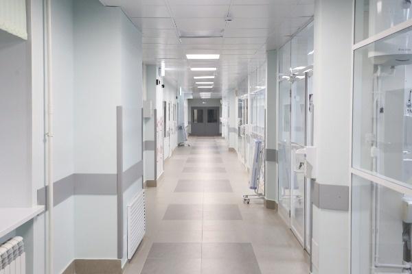Еще 250 коек в нижегородских больницах перепрофилировали под пациентов с коронавирусом - фото 1