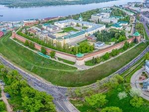 Почти 15 млн рублей выделено на разработку концепции Нижегородского кремля