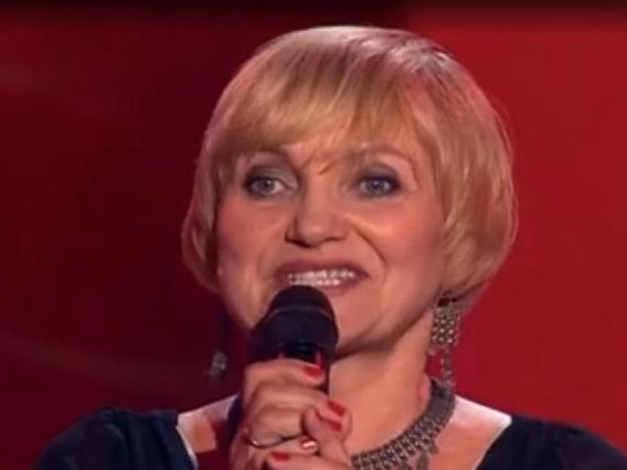 Нижегородка стала участницей шоу «Голос 60+» - фото 1