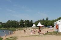 Роспотребнадзор не рекомендует купаться на четырех нижегородских пляжах
