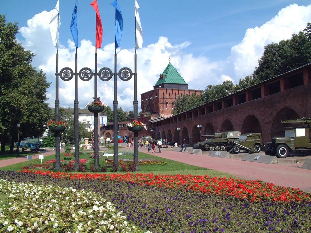 Нижегородский музей-заповедник вошел в топ-10 лучших исторических музеев России - фото 1