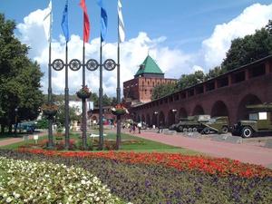 Нижегородский музей-заповедник вошел в топ-10 лучших исторических музеев России