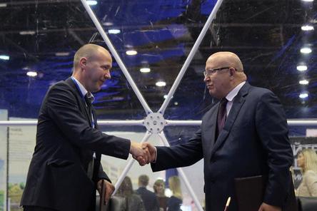 Компания «Оргсинтез ПроЛаб» предпочла Нижегородскую область Москве для строительства завода