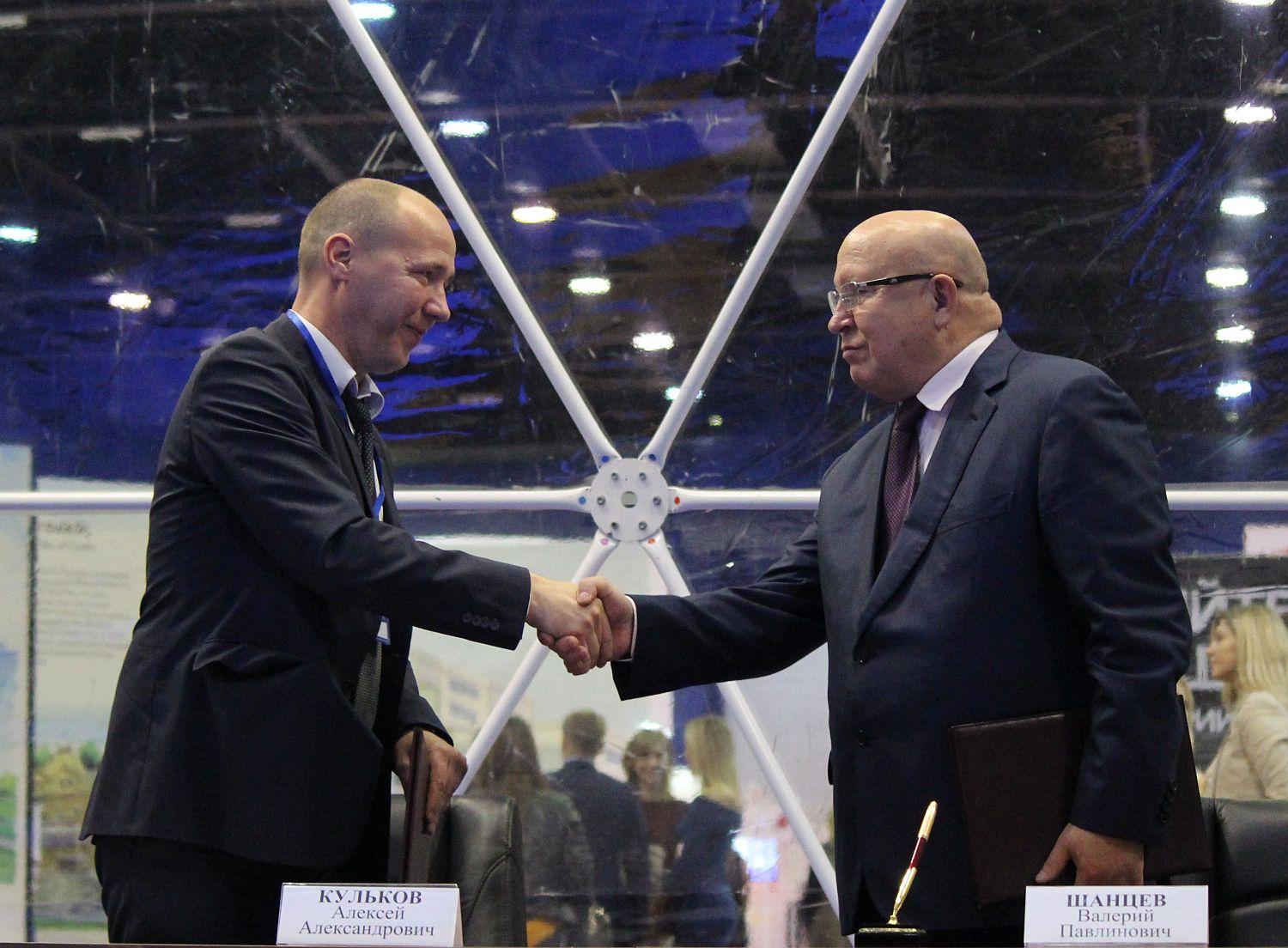 4  новых завода появятся вНижегородской области