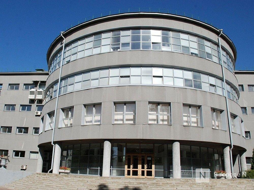 Первое заседание нижегородской гордумы VII созыва состоится 29 сентября - фото 1
