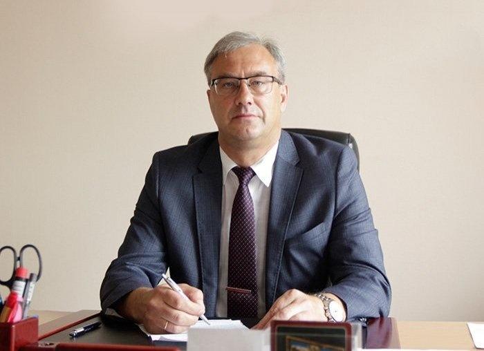 Ленинский район возглавил бывший руководитель Канавинского  - фото 1