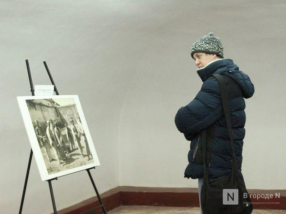 Призраки и тайны Нижегородского острога: что скрывает старейшая городская тюрьма - фото 38