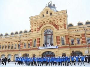 Победителей чемпионата «Молодые профессионалы» наградят в Нижнем Новгороде