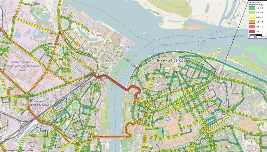 Власти Нижнего Новгорода планируют передать частным перевозчикам 18 муниципальных маршрутов