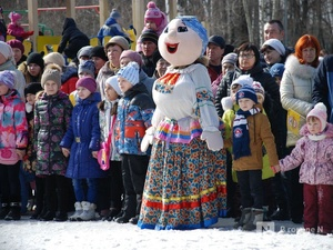 Масленица придет во все районы Нижнего Новгорода