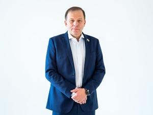 Александр Курдюмов стал главным трезвенником России