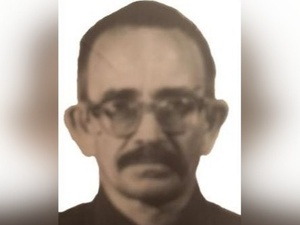 Пожилой мужчина потерялся в лесу в Вознесенском районе