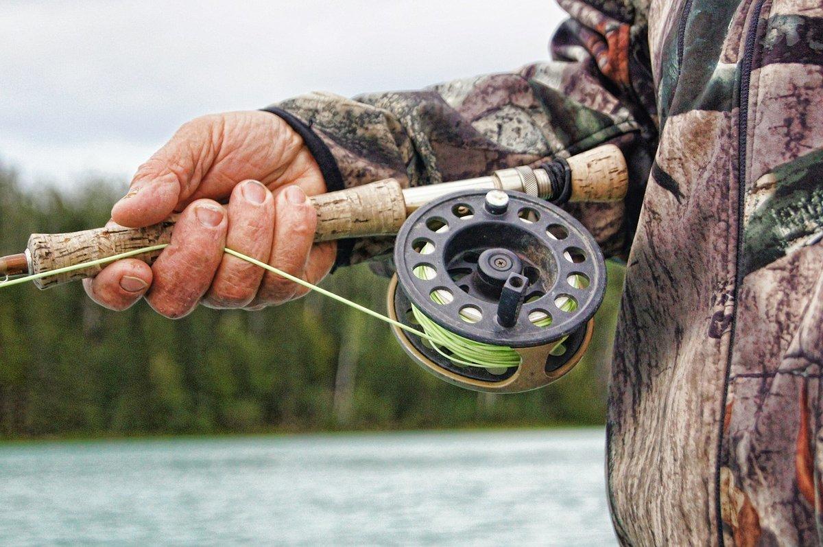 Сезон рыбалки открылся в Нижегородской области 16 июня - фото 1