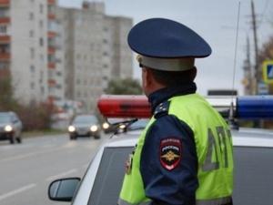 Житель Арзамаса получил условный срок за избиение сотрудника ГИБДД