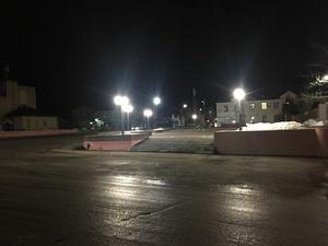 «ЕЭС-Гарант» установил 4500 современных светильников в Балахне
