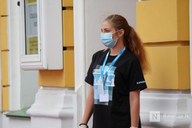 Маски на красной дорожке: звезды кино приехали на «Горький fest» в Нижний Новгород - фото 69