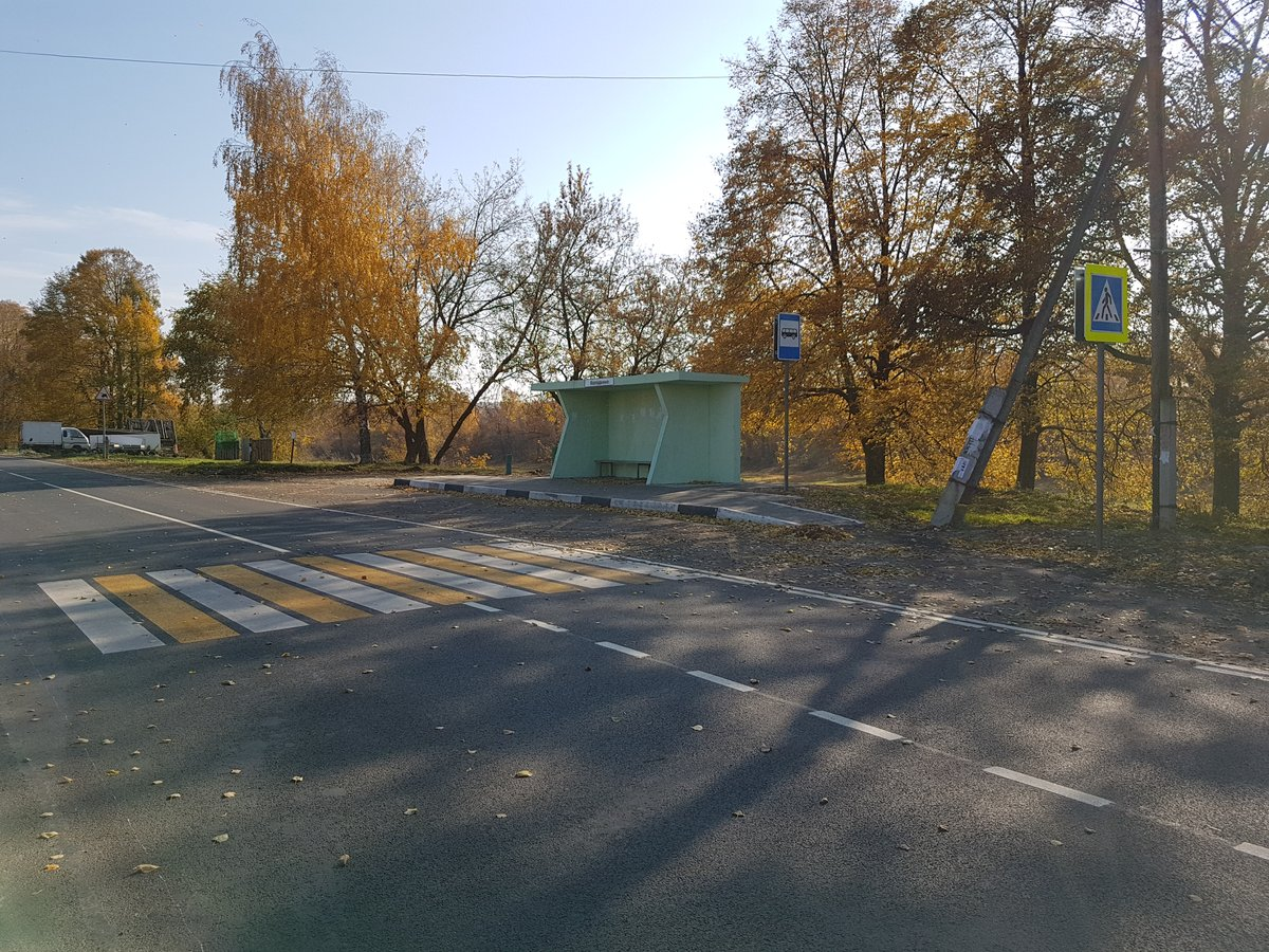 Дорогу «Бабинское кольцо» отремонтировали в Дзержинске - фото 1