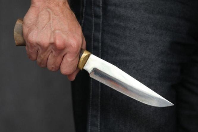 Мужчина с ножом нападал на прохожих в Кстове