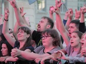 Фестиваль рока в Нижнем Новгороде вошел в топ-5 привлекательных летних событий