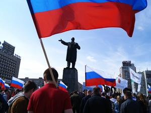 Митинг Навального в Нижнем Новгороде: итог