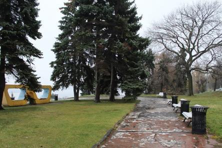 Московская компания благоустроит три территории в Нижнем Новгороде