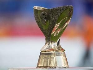 Матч за Суперкубок России по футболу состоится в Нижнем Новгороде