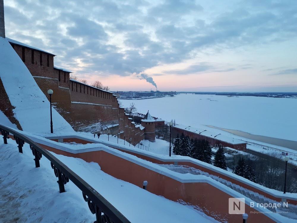 Почти 160 млн рублей выделено на реставрацию Чкаловской лестницы - фото 1