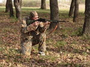 Два охотника получили огнестрельные ранения в нижегородских лесах