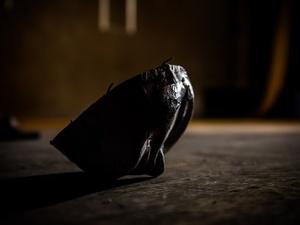 Театральная студия Мининского университета «ЖЕСТ» приглашает на спектакль «Равновесие»
