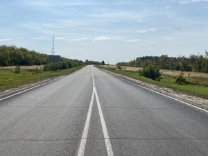 Более 700 километров дорог отремонтировано в Нижегородской области