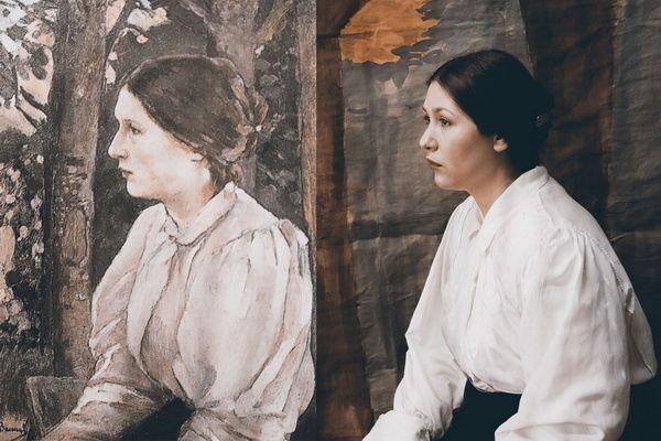 Заключенные нижегородской колонии воссоздали картины мировой живописи - фото 5