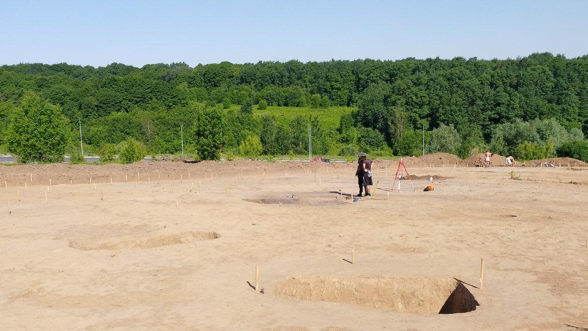 На краю Кузнечихи нашли древнерусское селище XII века - фото 1