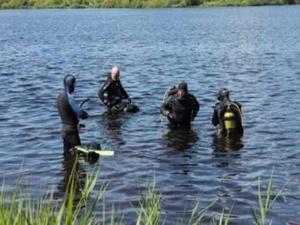 Мужчина утонул в водоеме в Дальнеконстантиновском районе