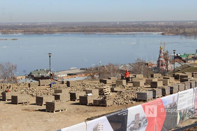 Смотровые площадки на набережной Федоровского закрыли для посещения - фото 3