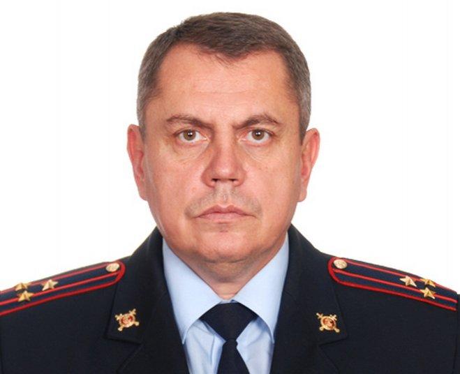 Виталий Поддубный возглавил нижегородскую вневедомственную охрану - фото 1