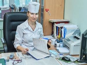 """В Дзержинске прошла акция «Дни здоровья с """"ЭнергосбыТ Плюс""""»"""