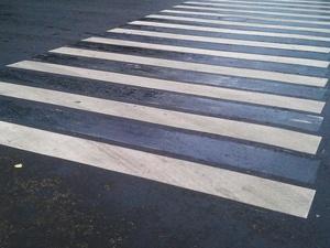 Иномарка сбила кстовского школьника на пешеходном переходе