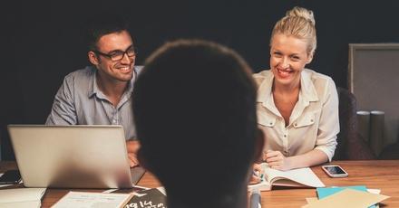 5 фраз на собеседовании, после которых вам точно не дадут работу